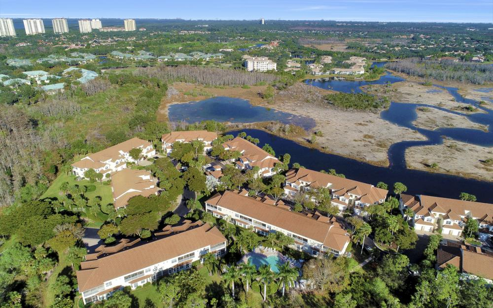 25000 Cypress Hollow Ct#101, Bonita Springs - Condo For Sale 1915964233