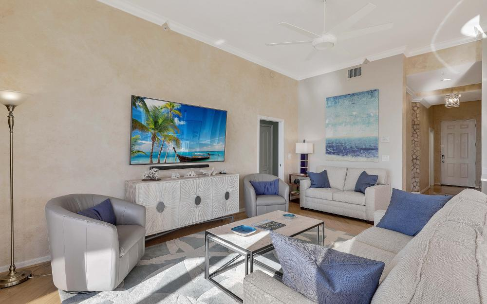 150 Lenell Rd #801, Fort Myers Beach - Vacation Rental 1994277903