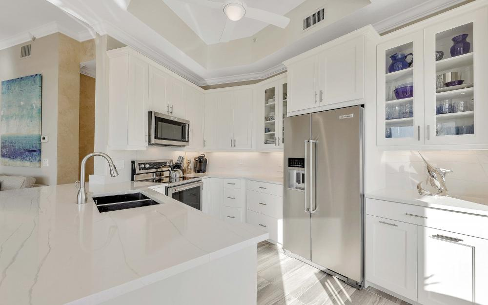 150 Lenell Rd #801, Fort Myers Beach - Vacation Rental 163605736