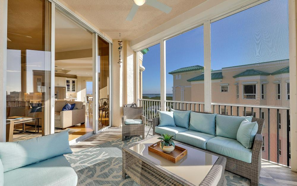 150 Lenell Rd #801, Fort Myers Beach - Vacation Rental 943475085