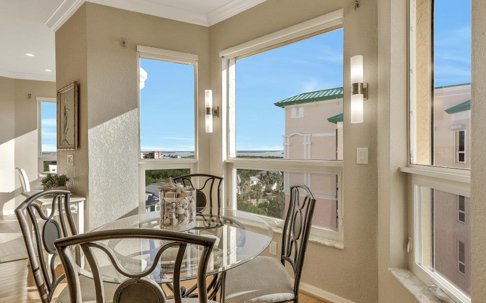 150 Lenell Rd #801, Fort Myers Beach - Vacation Rental 2140706575