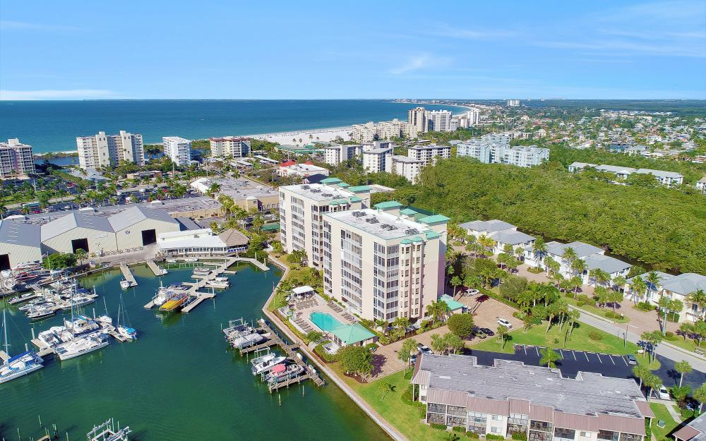 150 Lenell Rd #801, Fort Myers Beach - Vacation Rental 1561188756