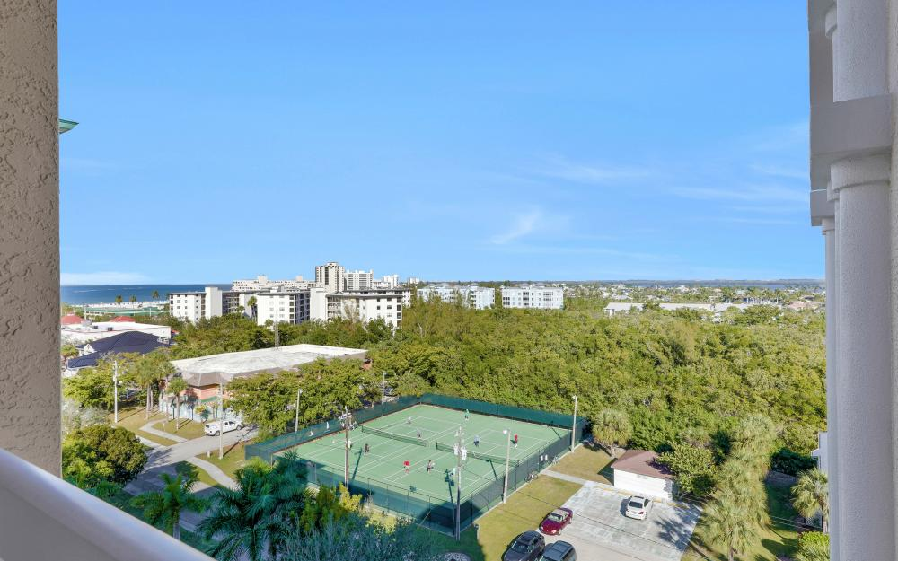 150 Lenell Rd #801, Fort Myers Beach - Vacation Rental 1894239356