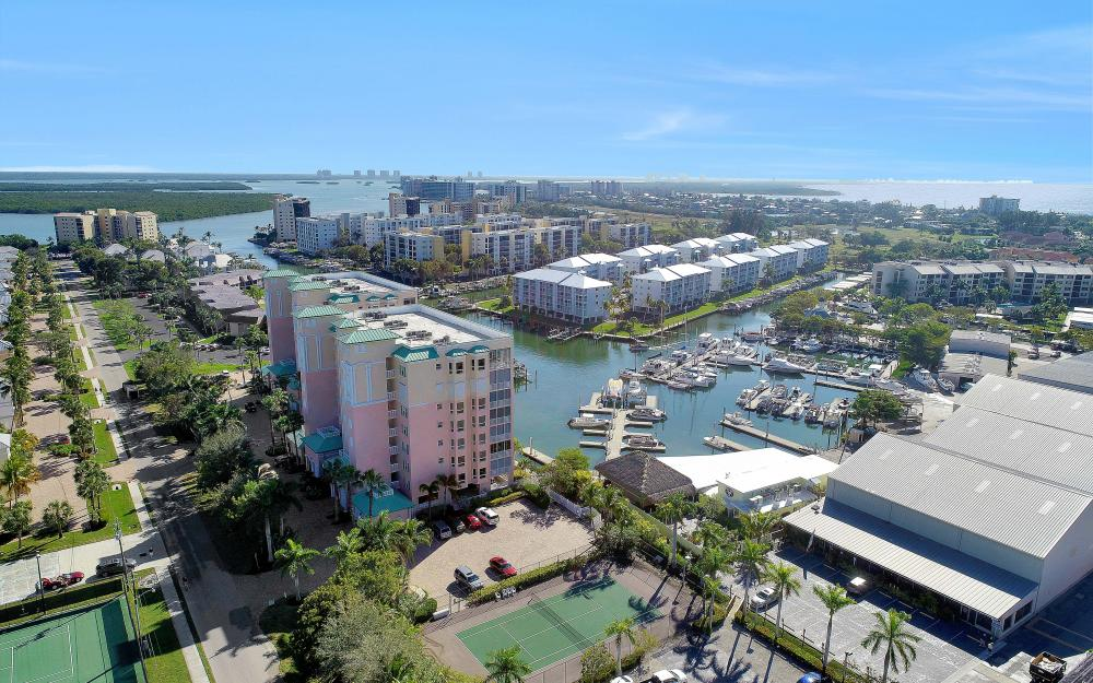 150 Lenell Rd #801, Fort Myers Beach - Vacation Rental 383211180
