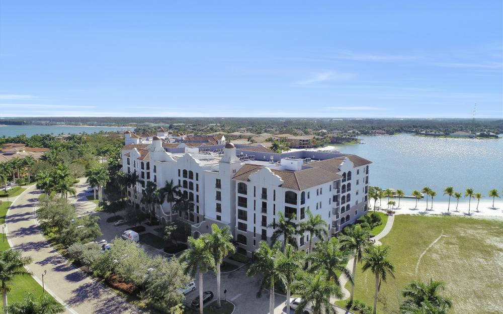 10721 Mirasol Dr #605, Miromar Lakes - Condo For Sale 68171603