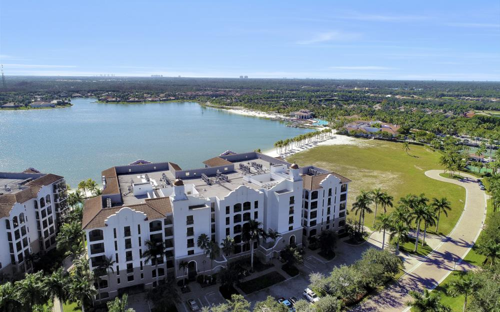 10721 Mirasol Dr #605, Miromar Lakes - Condo For Sale 1210031500