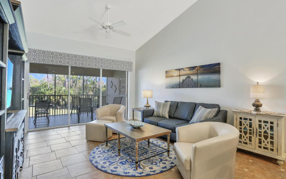 5105 Cedar Springs Dr. #202, Naples - Condo For Sale 1415896185