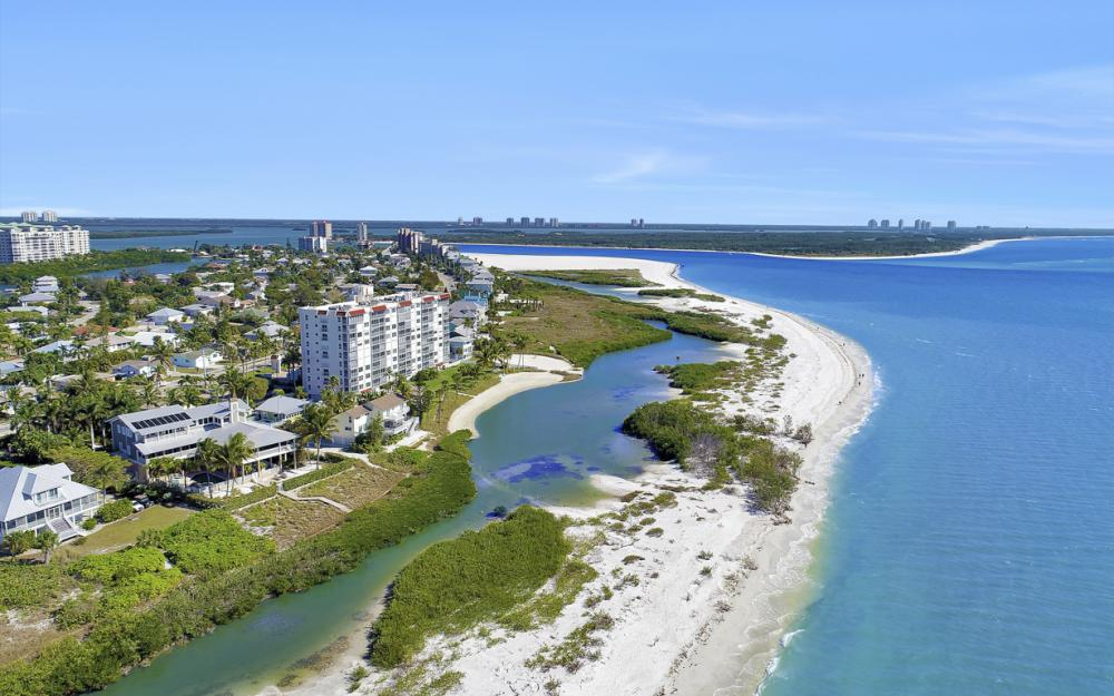 7930 Estero Blvd #707, Fort Myers Beach - Vacation Rental 879354666