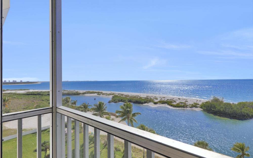 7930 Estero Blvd #707, Fort Myers Beach - Vacation Rental 213146559