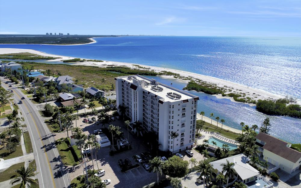 7930 Estero Blvd #707, Fort Myers Beach - Vacation Rental 1041866569