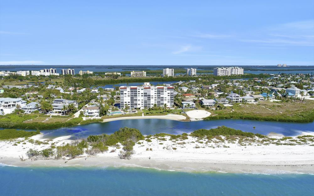 7930 Estero Blvd #707, Fort Myers Beach - Vacation Rental 1569333996
