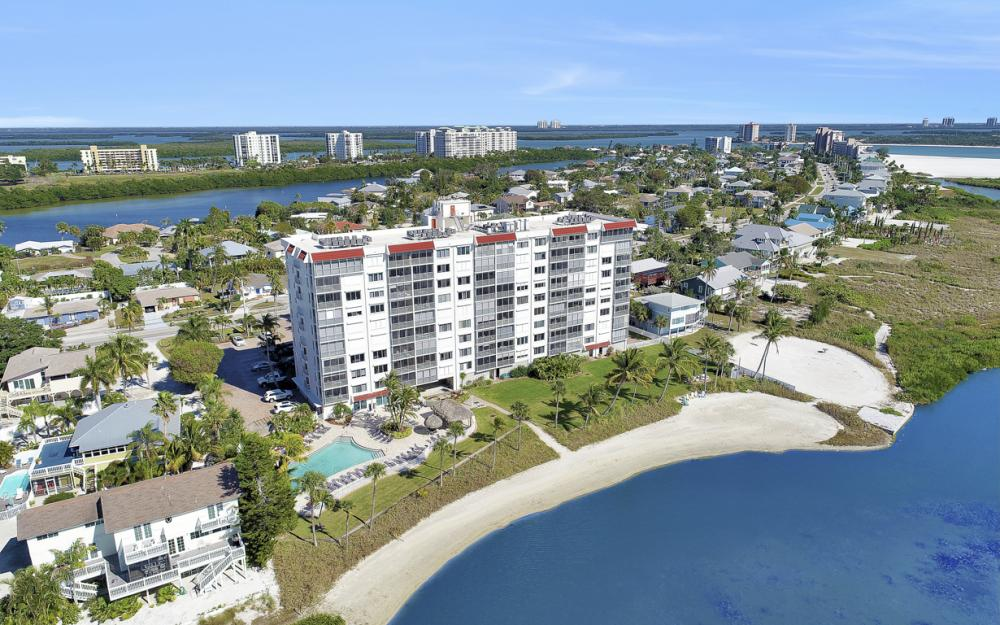 7930 Estero Blvd #707, Fort Myers Beach - Vacation Rental 1293707044