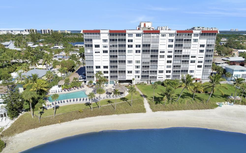 7930 Estero Blvd #707, Fort Myers Beach - Vacation Rental 453633664
