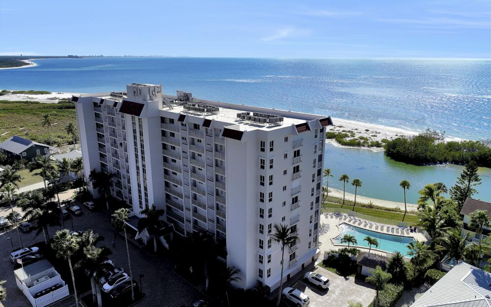 7930 Estero Blvd #707, Fort Myers Beach - Vacation Rental 295659160