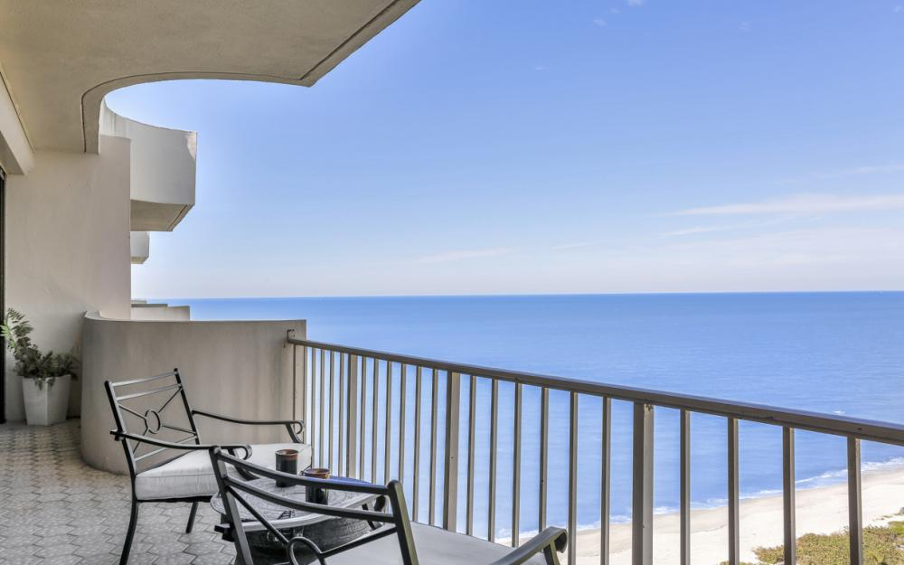 4005 Gulf Shore Blvd N #PH-3, Naples - Condo For Sale 612172311