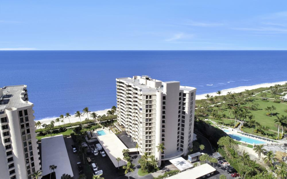 4005 Gulf Shore Blvd N #PH-3, Naples - Condo For Sale 768113930