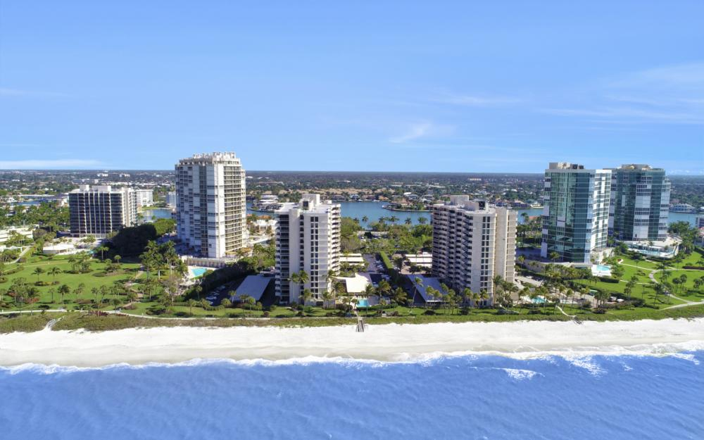 4005 Gulf Shore Blvd N #PH-3, Naples - Condo For Sale 899367714