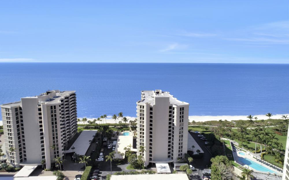 4005 Gulf Shore Blvd N #PH-3, Naples - Condo For Sale 2123237229