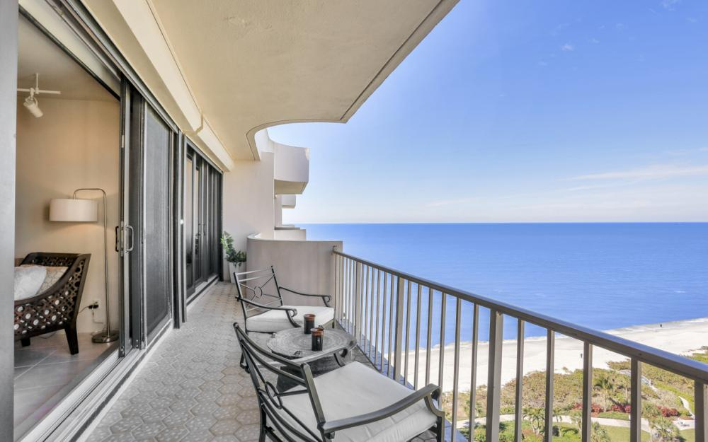 4005 Gulf Shore Blvd N #PH-3, Naples - Condo For Sale 241002553