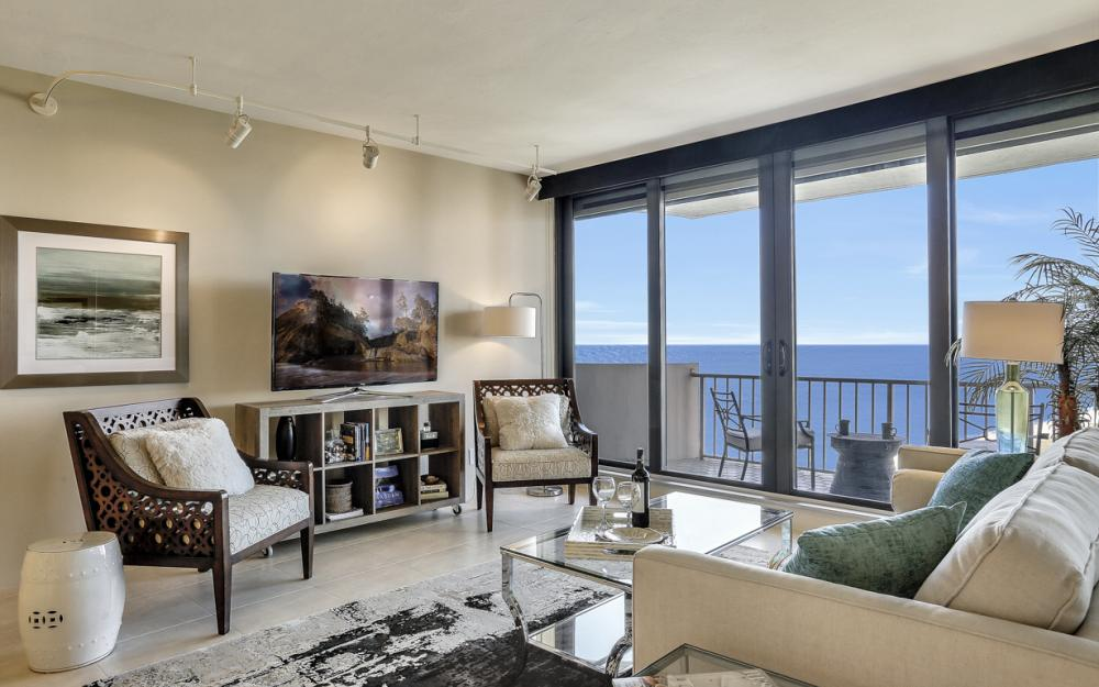 4005 Gulf Shore Blvd N #PH-3, Naples - Condo For Sale 24716125