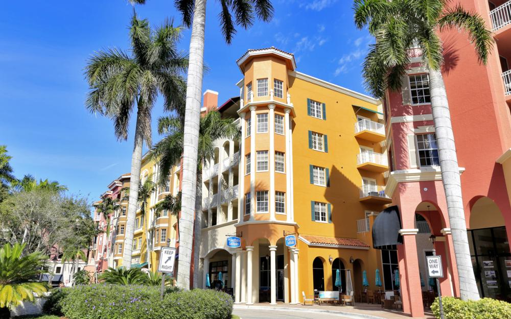 410 Bayfront Pl #2301, Naples - Condo For Sale 3647471