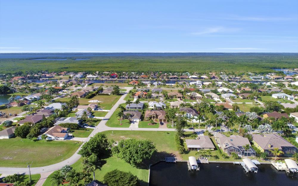 5309 SW 27th Ave, Cape Coral - Lot For Sale 259746589