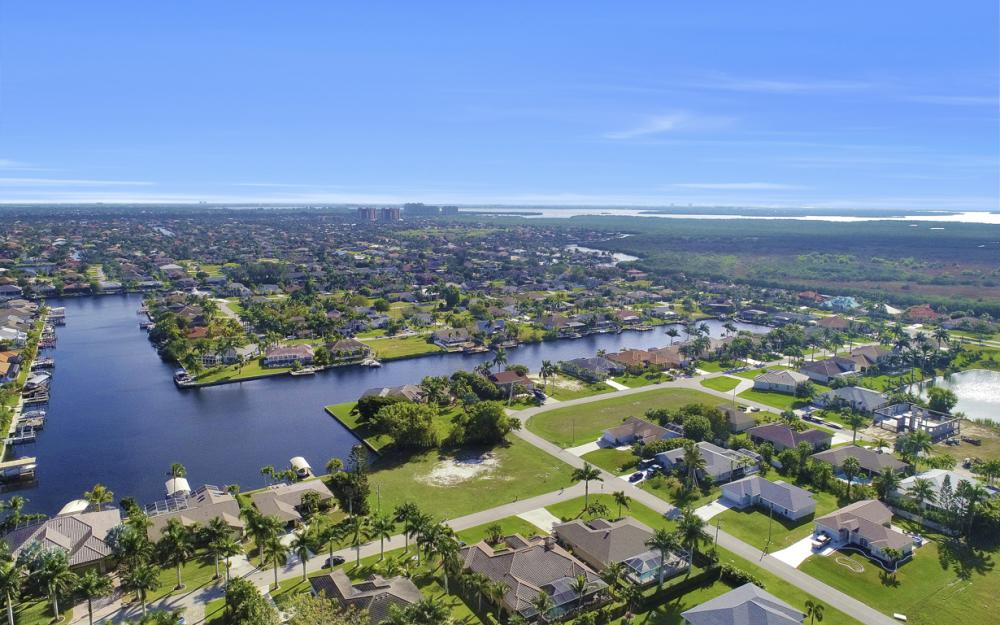 5309 SW 27th Ave, Cape Coral - Lot For Sale 168548278