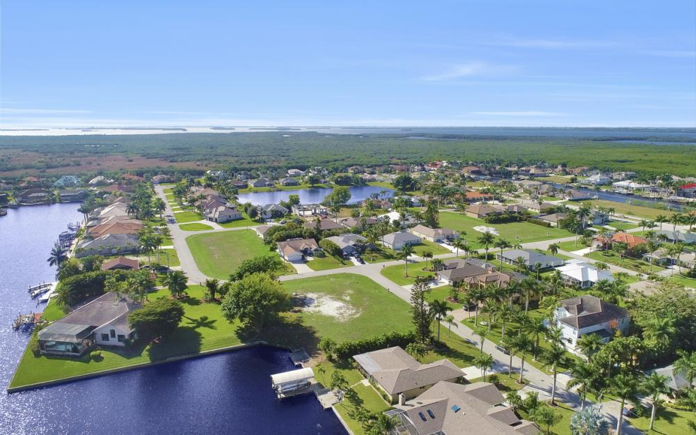 5309 SW 27th Ave, Cape Coral - Lot For Sale 1746217633