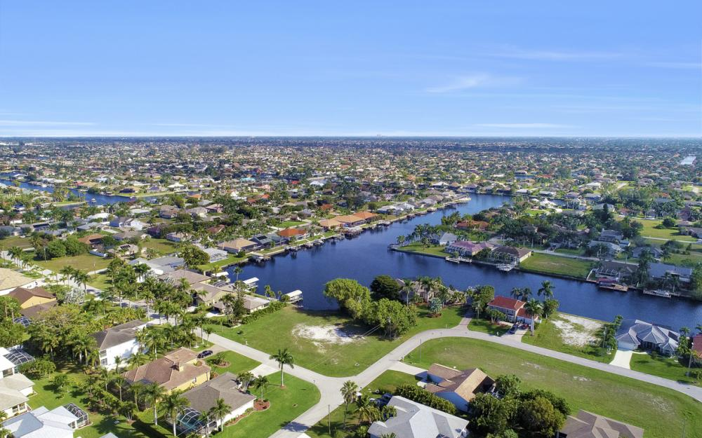 5309 SW 27th Ave, Cape Coral - Lot For Sale 920162677