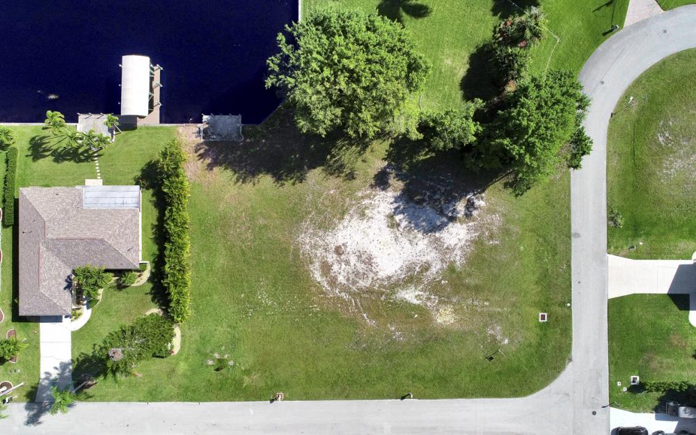 5309 SW 27th Ave, Cape Coral - Lot For Sale 738985253