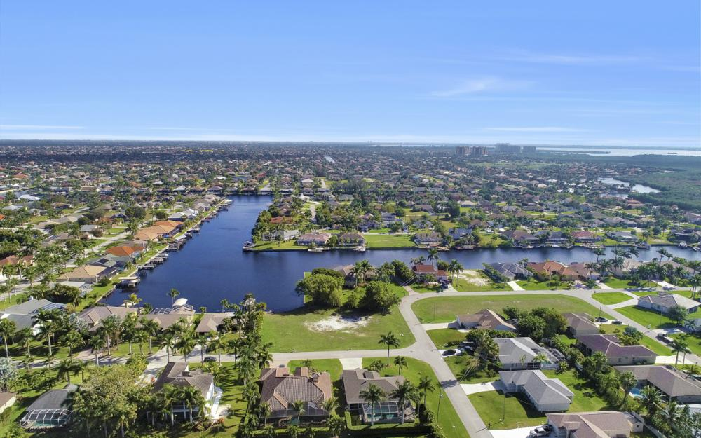 5309 SW 27th Ave, Cape Coral - Lot For Sale 618901435