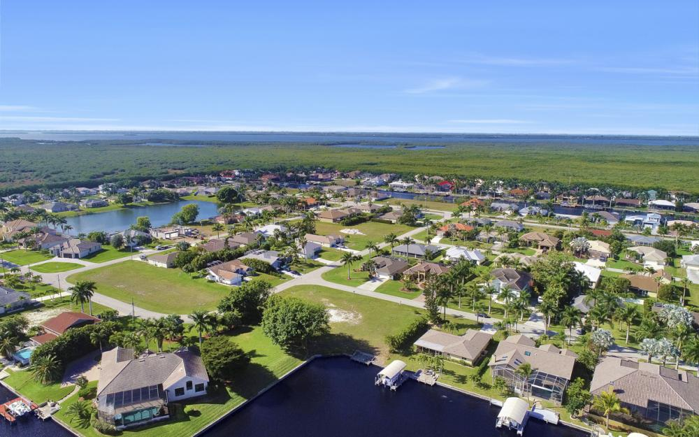 5309 SW 27th Ave, Cape Coral - Lot For Sale 1822277223
