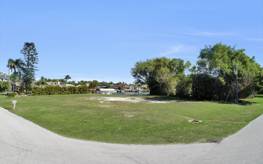 5309 SW 27th Ave, Cape Coral - Lot For Sale 189001441