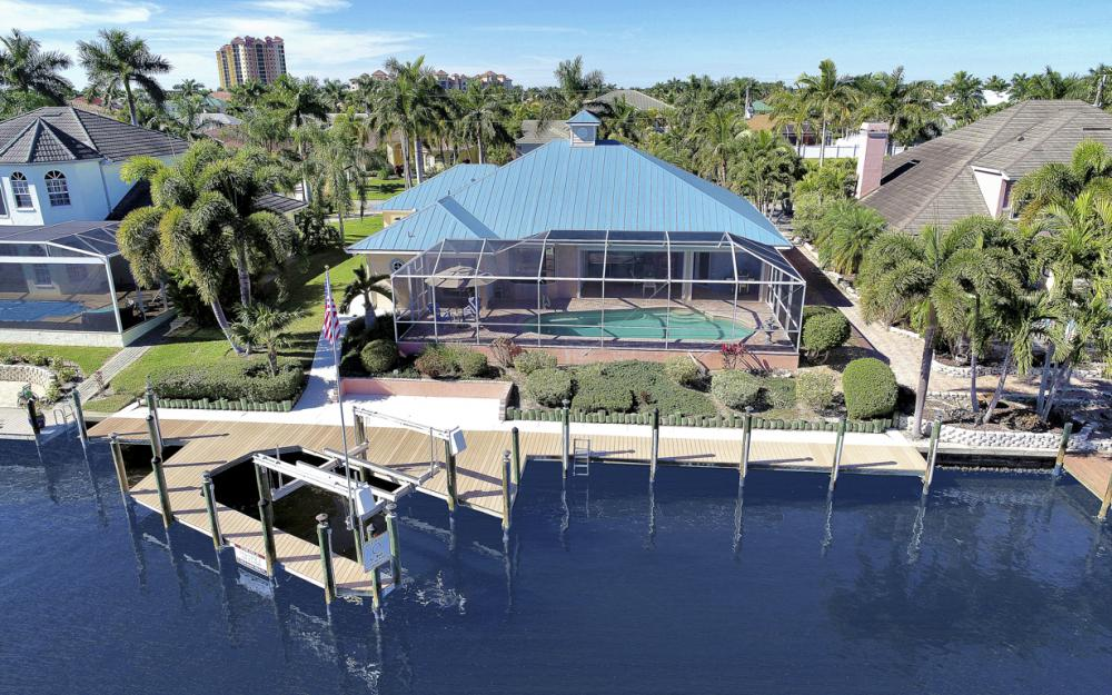 5515 SW 14th Ave, Cape Coral - Home For Sale 166727552