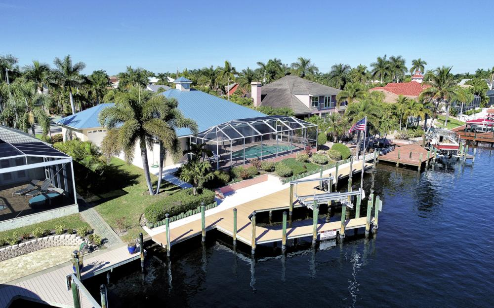 5515 SW 14th Ave, Cape Coral - Home For Sale 884663154