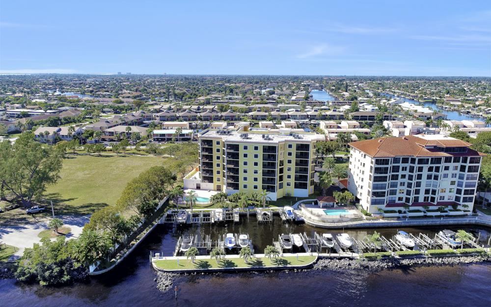 4029 SE 20th Pl #401, Cape Coral - Condo For Sale 1065708673