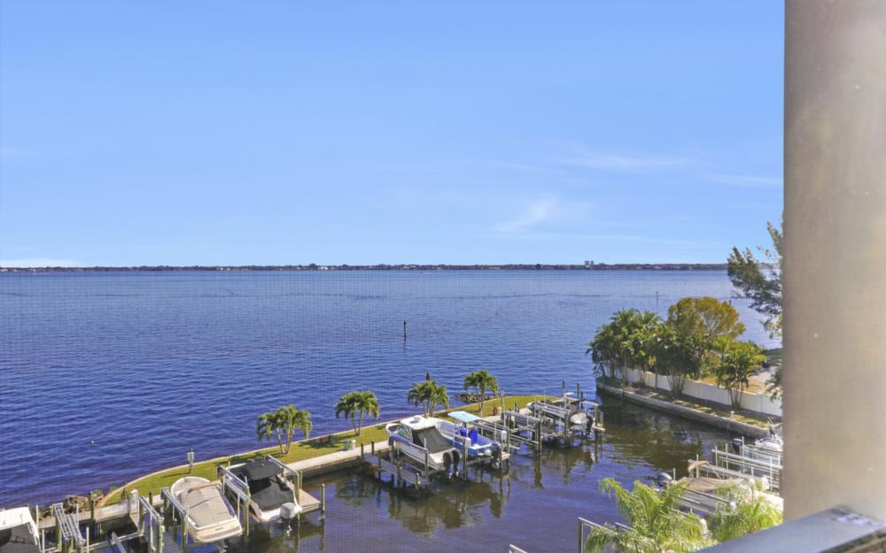 4029 SE 20th Pl #401, Cape Coral - Condo For Sale 113224655