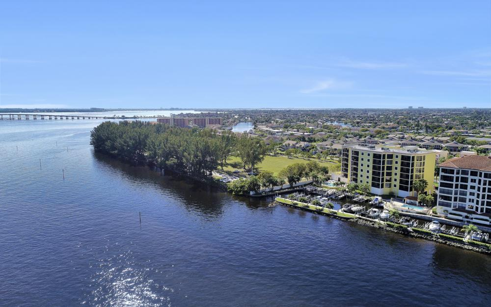 4029 SE 20th Pl #401, Cape Coral - Condo For Sale 1403529427