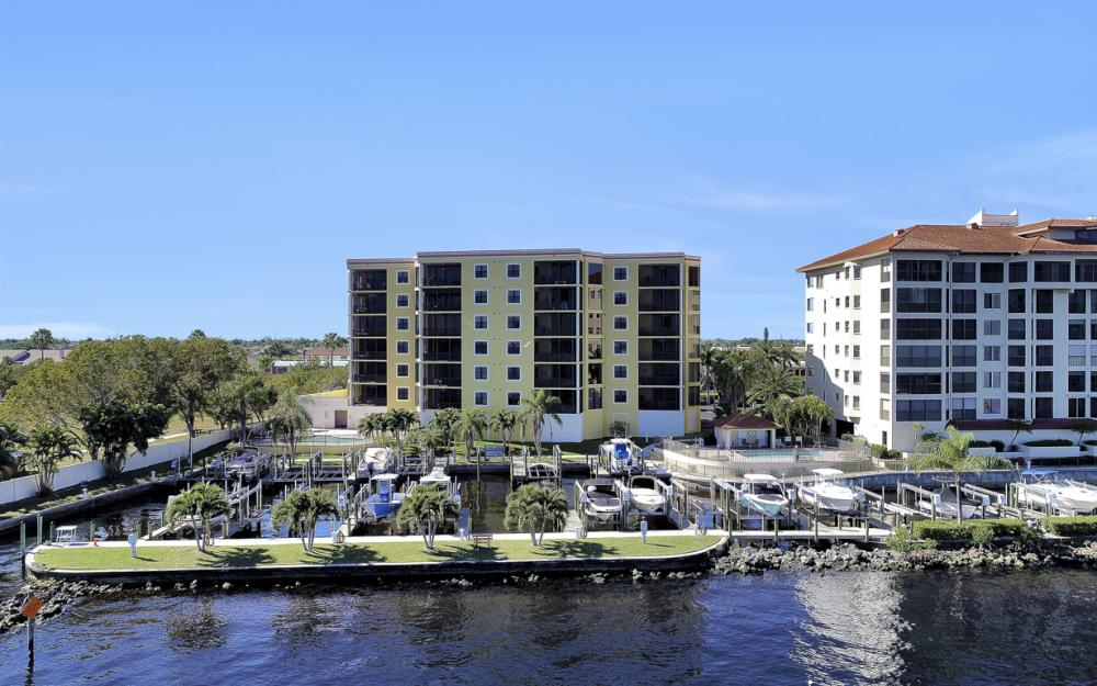 4029 SE 20th Pl #401, Cape Coral - Condo For Sale 363127296
