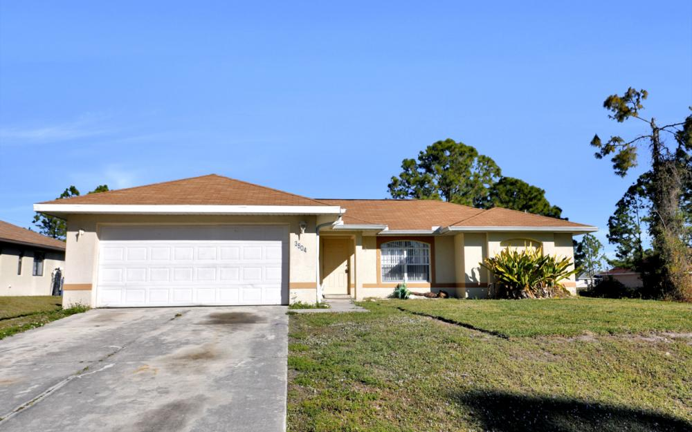 3504 30th St SW, Lehigh Acres - Home For Sale 692196609