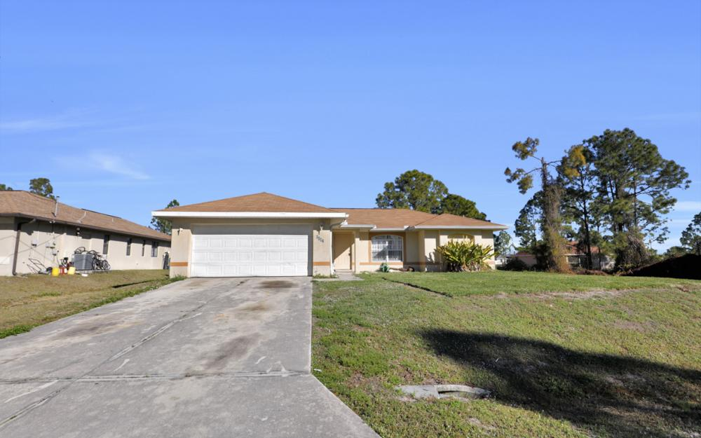 3504 30th St SW, Lehigh Acres - Home For Sale 322308642
