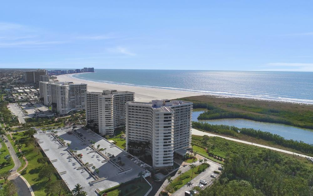 440 Seaview Ct #1905, Marco Island - Vacation Rental 1167002925