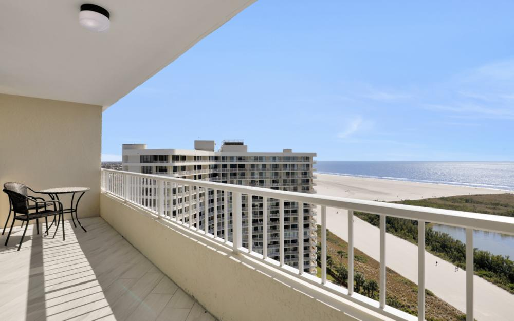440 Seaview Ct #1905, Marco Island - Vacation Rental 665866493