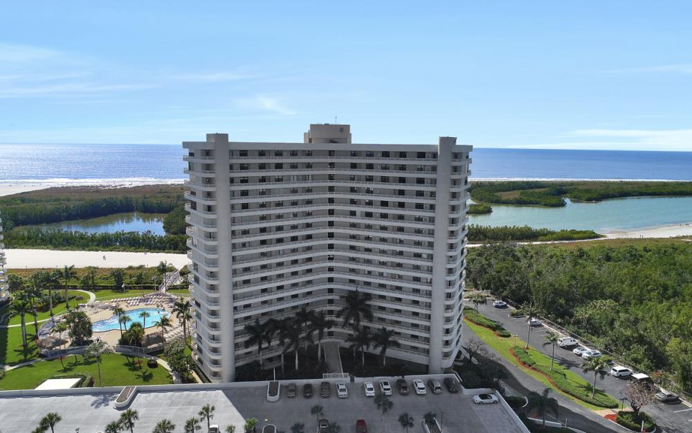 440 Seaview Ct #1905, Marco Island - Vacation Rental 1625306939