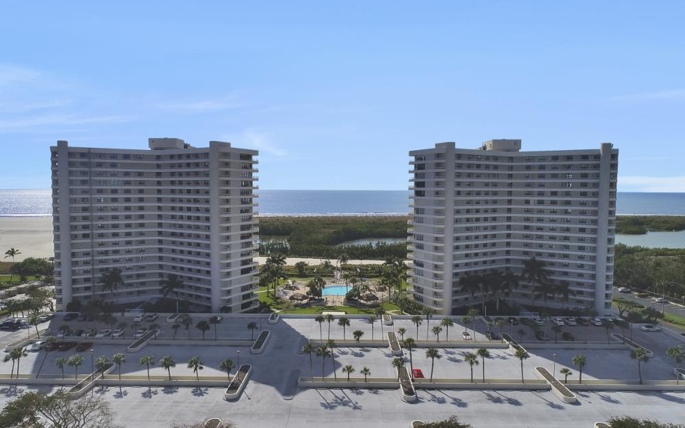 440 Seaview Ct #1905, Marco Island - Vacation Rental 2124602285