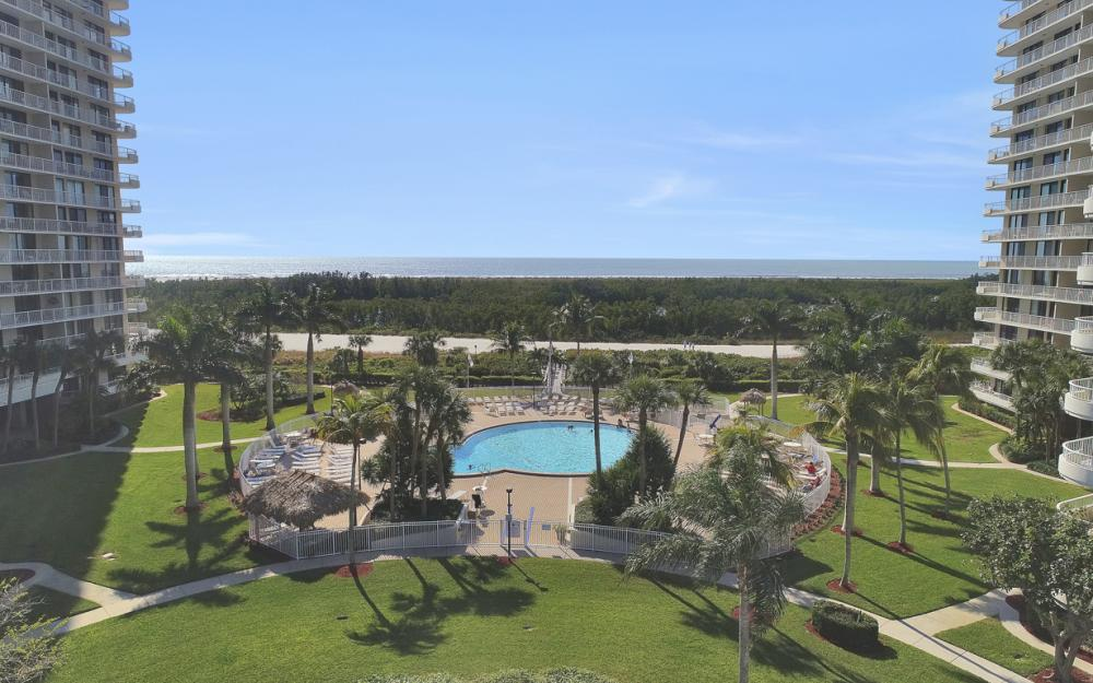 440 Seaview Ct #1905, Marco Island - Vacation Rental 613130626