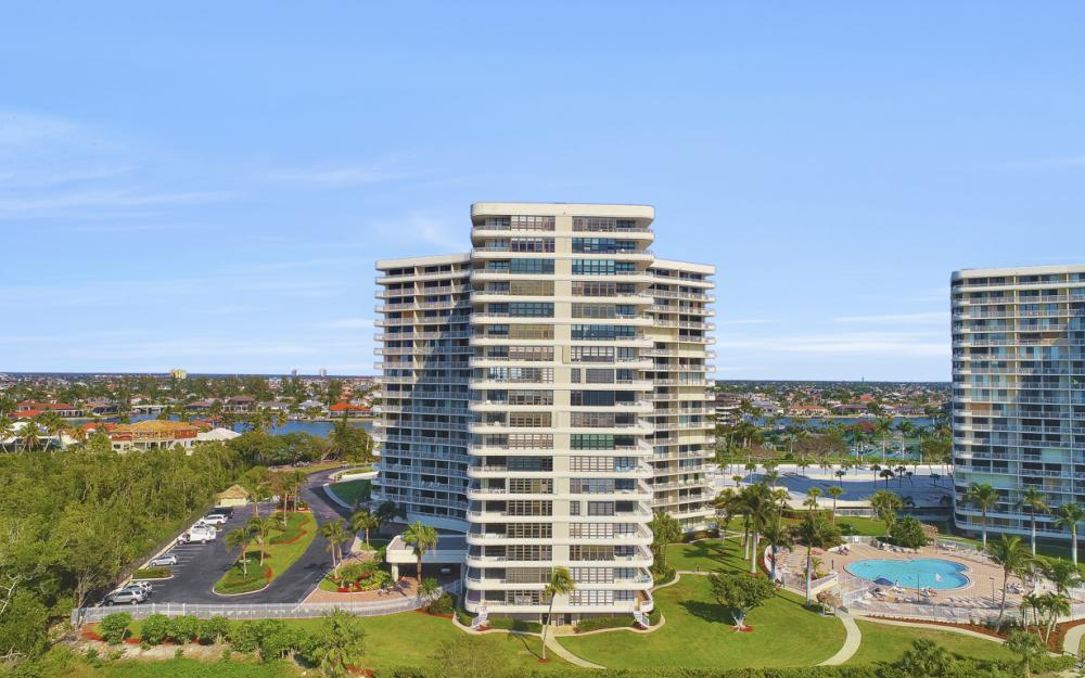 440 Seaview Ct #1905, Marco Island - Vacation Rental 1273438050