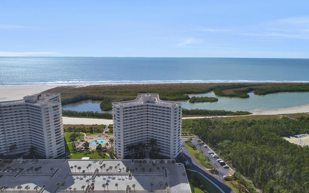 440 Seaview Ct #1804, Marco Island - Vacation Rental  156437849