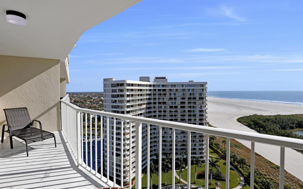 440 Seaview Ct #1804, Marco Island - Vacation Rental  206465274