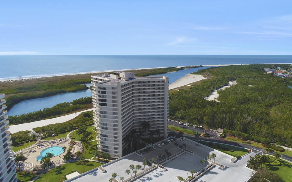 440 Seaview Ct #1804, Marco Island - Vacation Rental  678590457